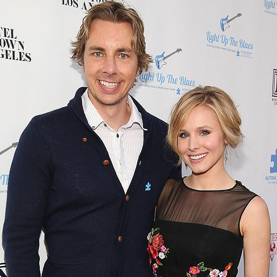 Kristen Bell Pregnant With Second Child