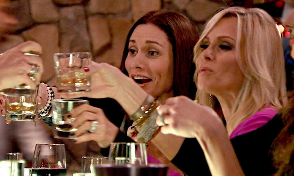 13 Signs You Need a Moms' Night Out