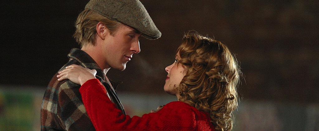 7 Facts About The Notebook That Will Actually Shock You — No, Really!