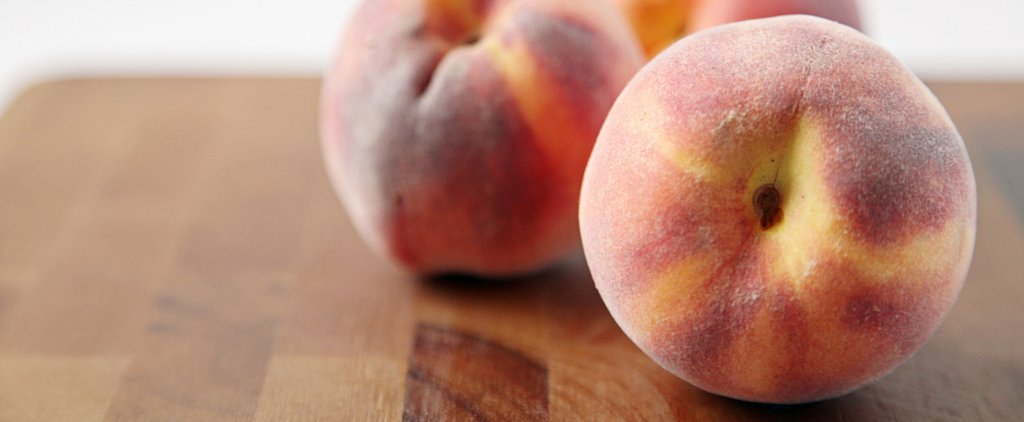 Take Peaches From Rock Hard to Soft and Supple in a Flash