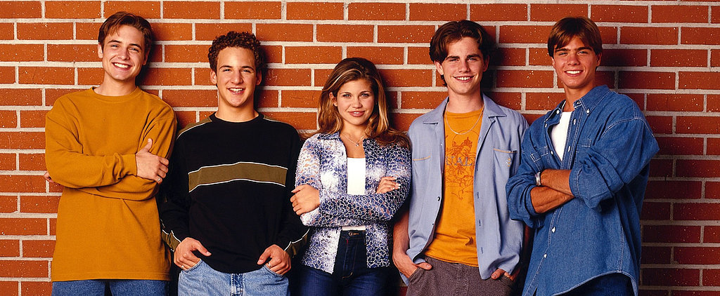 Where the Boy Meets World Cast Has Been All These Years