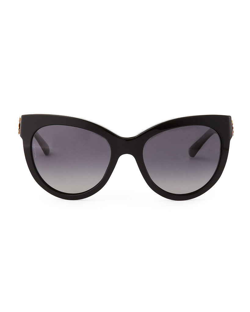 D&G Cat-Eye Sunglasses
