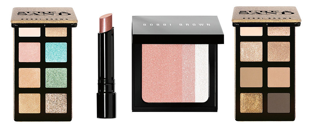 Even Bobbi Brown Is Embracing Mermaid Beauty