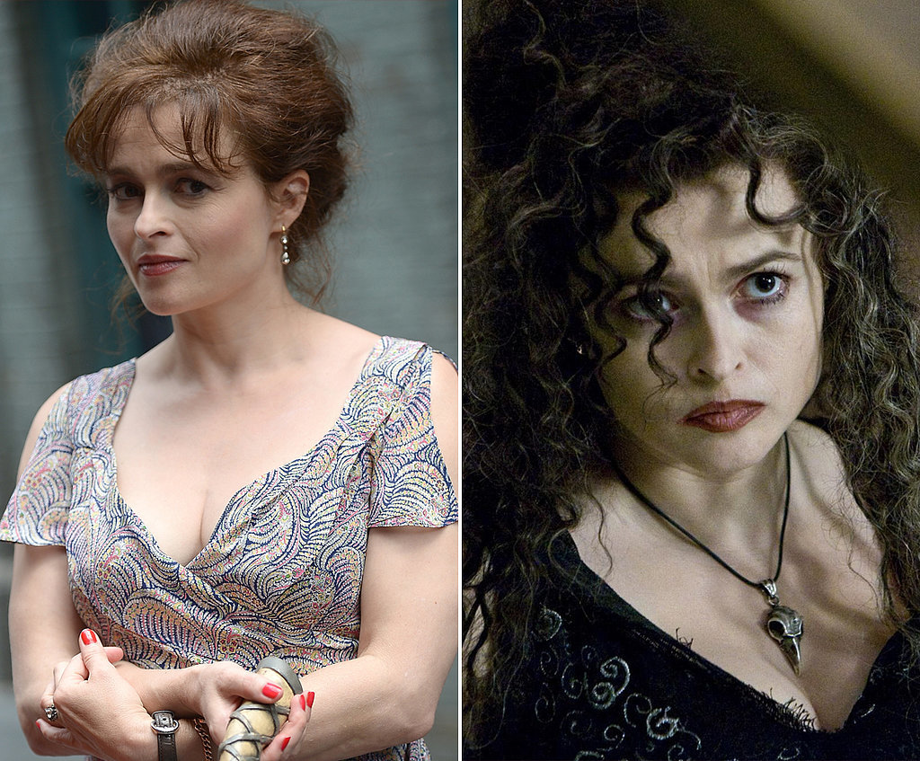 Harry Potter Stars Tell Us the Alternate Endings They'd Like For Their Characters!
