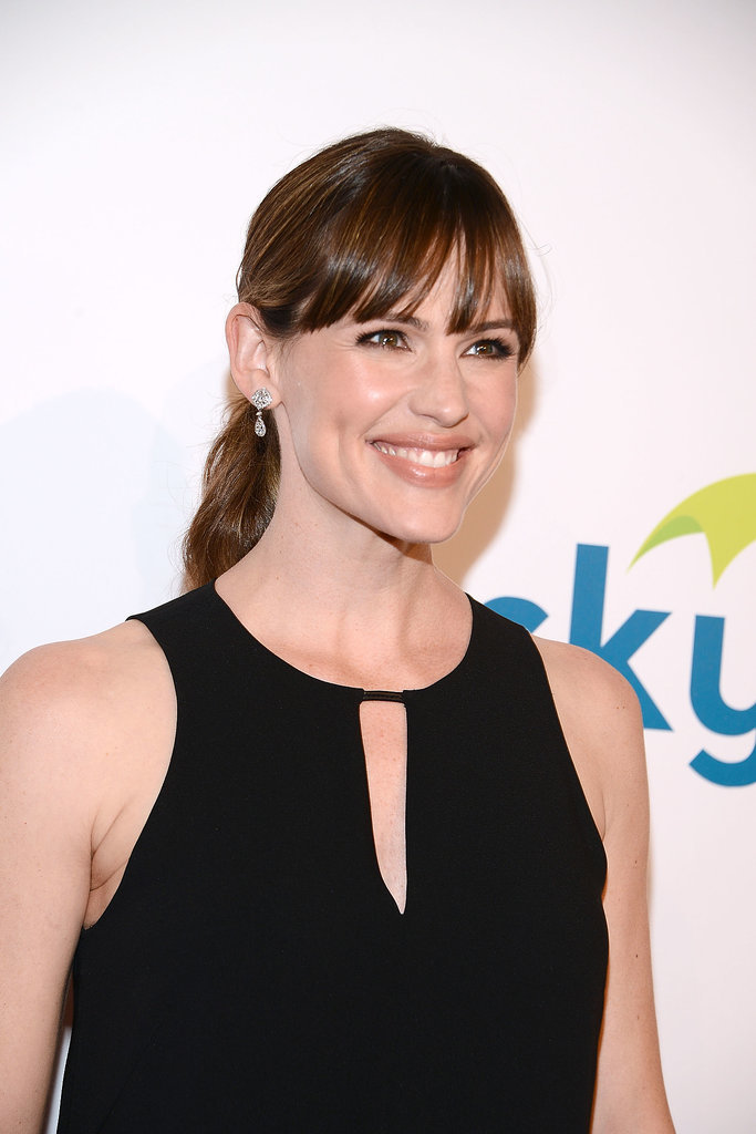 Jennifer Garner Returns to the Red Carpet For a Very Good Cause
