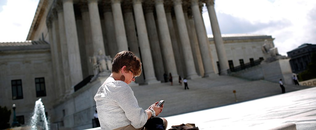 What Today's Huge Supreme Court Tech Rulings Mean For You
