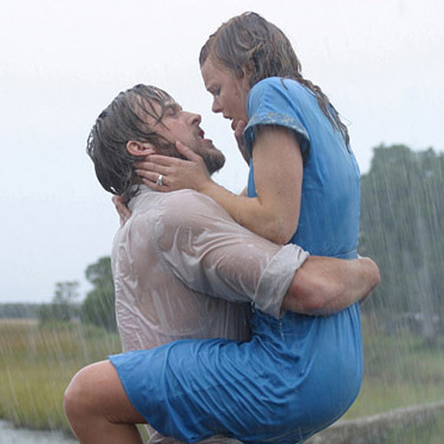 How Much Do You Love The Notebook Test