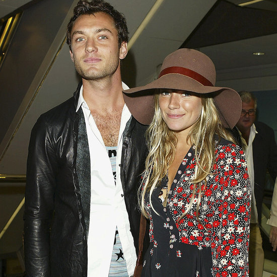 Sienna Miller's Boho Fashion Trend Is Back For 2014