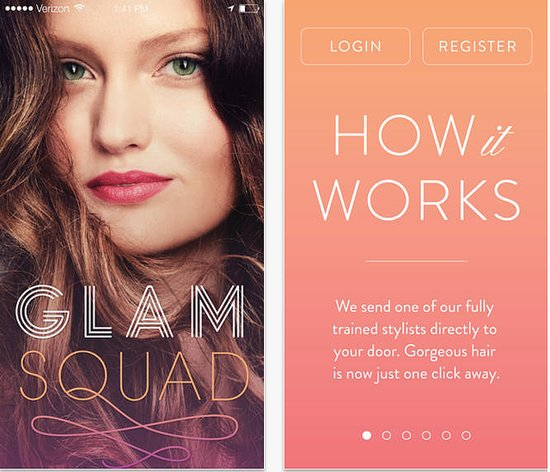 21 Beauty Apps That Will Instantly Make Your Life Easier