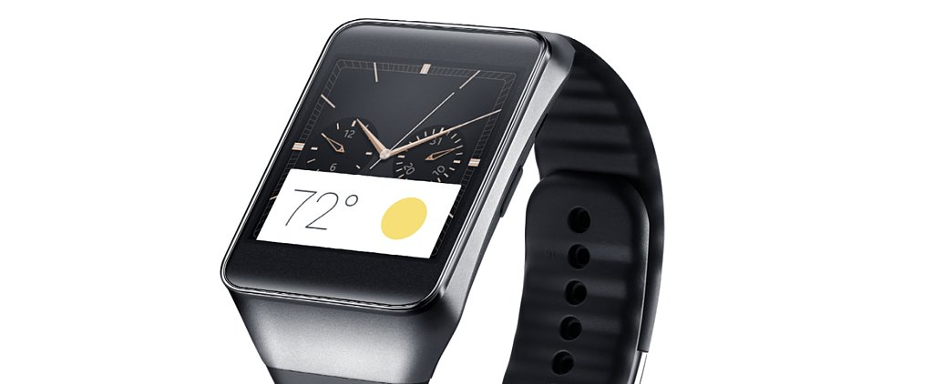 Google on Your Wrist! Meet Android's Two Newest Smartwatches