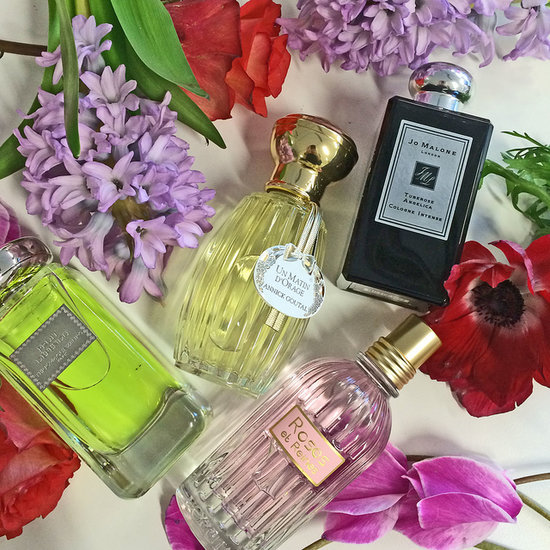 New Season Fragrance Launches