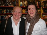 Ron Donachie (Rodrik Cassel) and Richard Madden (Robb Stark) — we both cannot. Source: Blogspot user thewertzone
