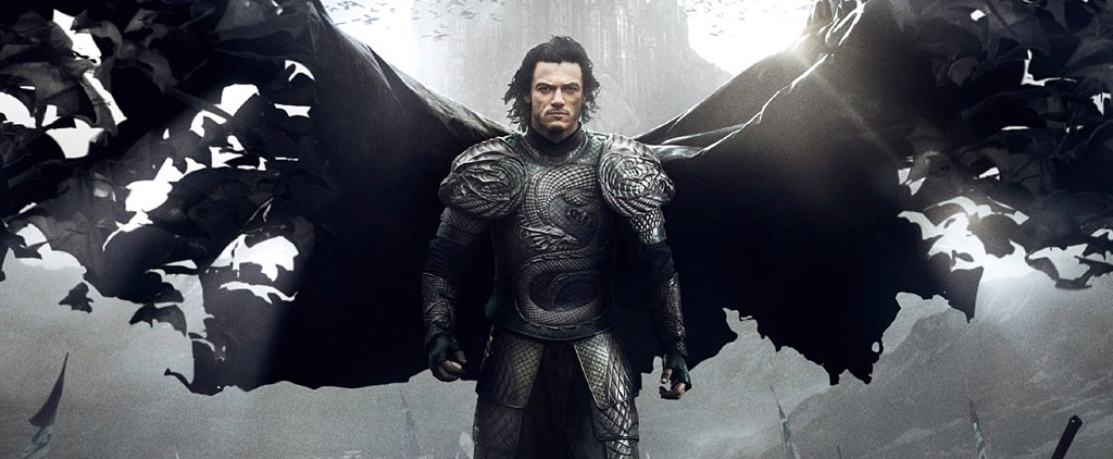 The Dracula Untold Trailer Proves Movie Vampires Can Still Be Scary