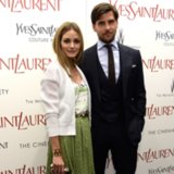 Are Olivia Palermo And Johannes Huebl Married?