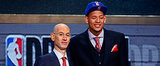 "See Former NBA Hopeful Isaiah Austin's Emotional Draft Moment: ""I'm Gonna Dream Again"""
