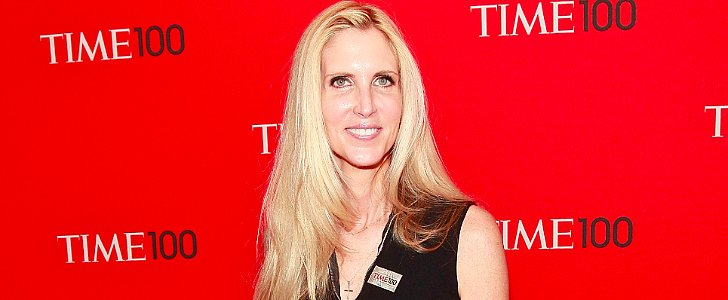 10 of the Most Ridiculous Things Ann Coulter Has Ever Said