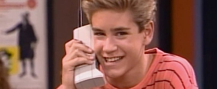 The Evolution of the Cell Phone — How Far It's Come!
