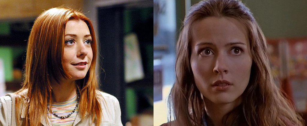 The 6 Joss Whedon Geek Girls Who Captured Our Hearts