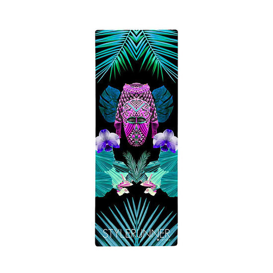 10 Pretty and Stylish Yoga Mats