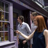 Wizarding World of Harry Potter Diagon Alley | Video