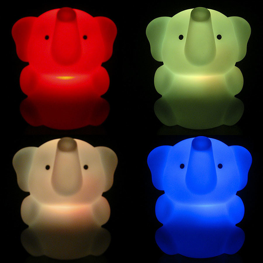 Kushies Rechargeable Nite Lite