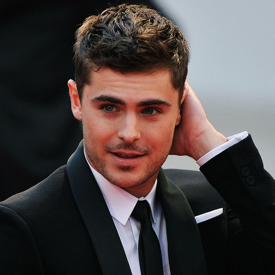 Zac Efron Has a New Dancing Video, and It's Even Hotter Than the First