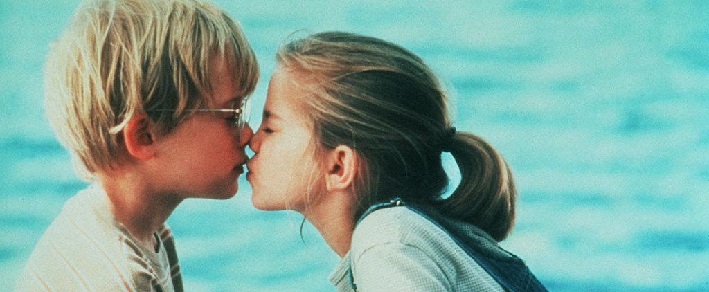 The Emotional Roller Coaster of Your Child's First Relationship