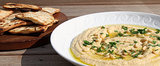 This Smooth and Creamy Hummus Easily Trumps Store-Bought