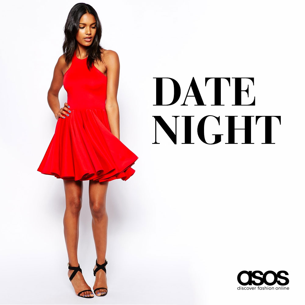 ShopStyle Edit Date Night Picks from ASOS