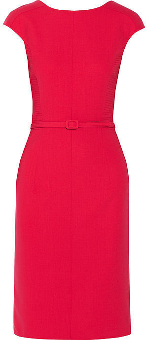 Oscar de la Renta Sheath Dress