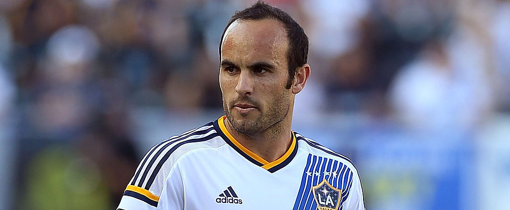 Don't Worry, Landon Donovan Is Still Rooting For the US