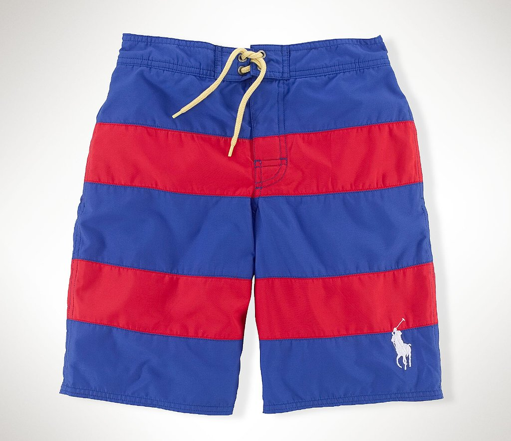 Wear These: Ralph Lauren Trunks