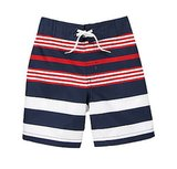 Wear These: Gymboree Swim Trunks