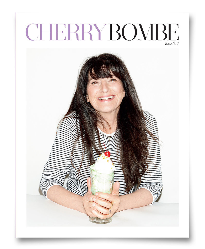 Cherry Bombe Issue No. 3