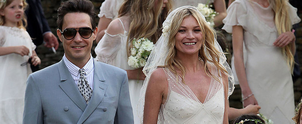 Married to Fashion: 7 Wedding Looks From Our Favourite Style Stars