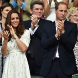 Wimbledon A-List Guests | Video