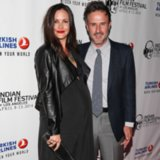 David Arquette and Christina McLarty Are Engaged