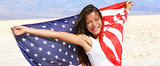 Celebrate America's Birthday With a Patriotic Workout Playlist