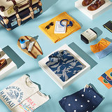 MR PORTER Vacation Shop