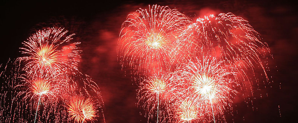 To the Rescue: Ease Firework Fear in Your Pet