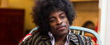 André 3000 as Jimi Hendrix Is So Spot-On That It's a Little Scary