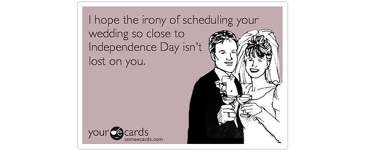 Celebrate Uncle Sam With Sarcastic Someecards