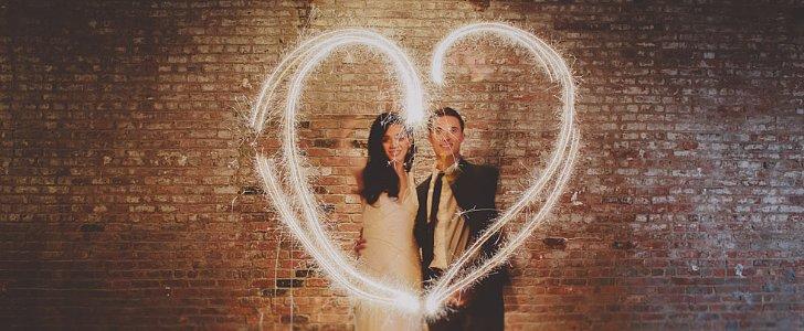 Stellar Sparkler Ideas to Light Up Your Wedding