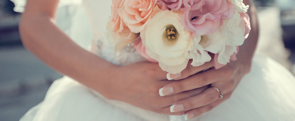 You Said Yes to the Dress — Now What About the Jewelry?