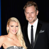 Jessica Simpson and Eric Johnson Wedding Pictures 2014