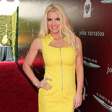 Shop to Celebrate Jessica Simpson's Birthday