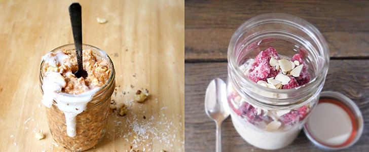 17 Overnight Oats Recipes You'll Want to Eat Now