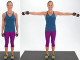 Lateral Arm Raise