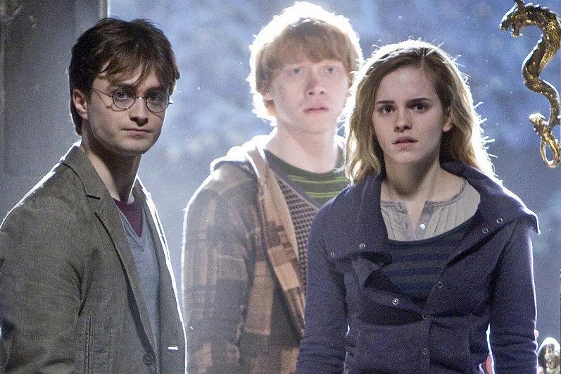 harry fucks hermione xxx story