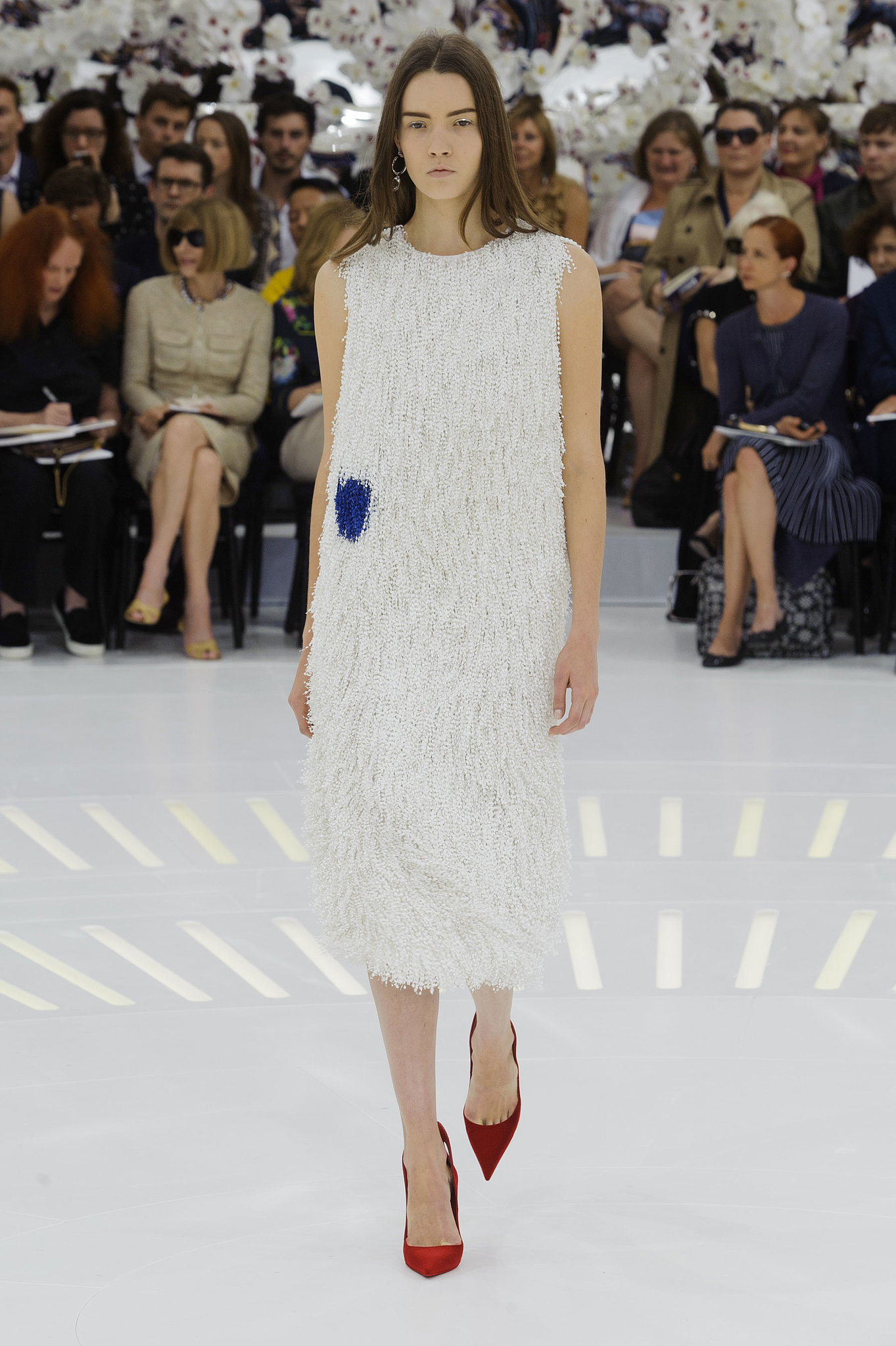 Dior Fall 2014 Couture: The Best From The Show And The Front Row